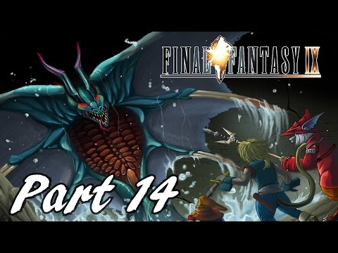 Generate Final Fantasy IX HD Walkthrough Part 14 - Gizamaluke's Grotto Snapshots