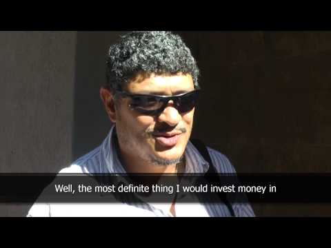 What would you change about Namibia? - Street Interviews in Namibia