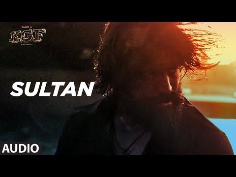 Full Audio: Sultan | KGF | Yash | Srinidhi Shetty | Ravi Basrur | T-Series
