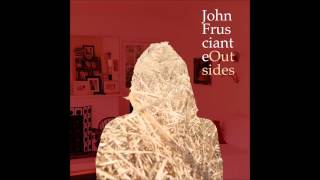 John Frusciante - Shelf