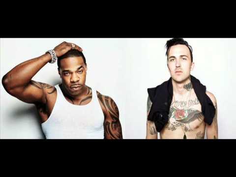 Busta Rhymes feat. Yelawolf - Break Ya Neck (Kickin' Remix) Mashup