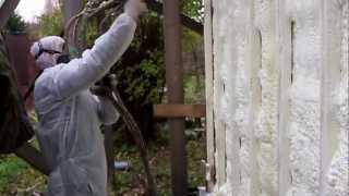 Лучшее утепление деревянного дома(Дом постройки 50 х годов нуждался в быстром и эффективном утеплении накануне начала отопительного сезона...., 2013-04-01T21:33:54.000Z)