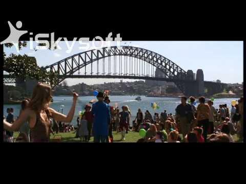 18 Hollywood movies filmed in Sydney - Londoner In Sydney