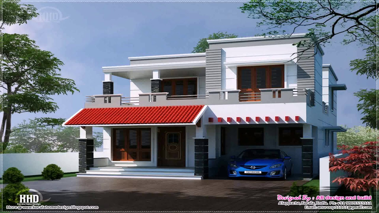 House design karachi - 120 Sq Yards House Design In Karachi