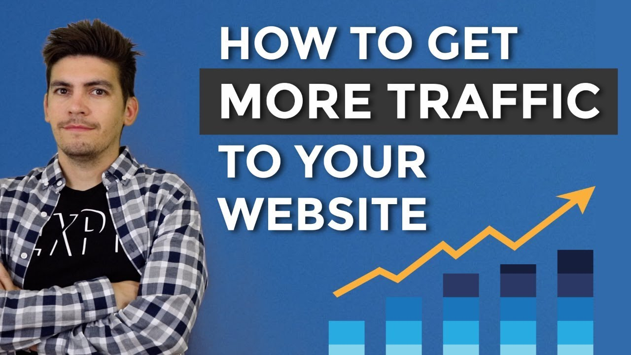 how to buy traffic for your website