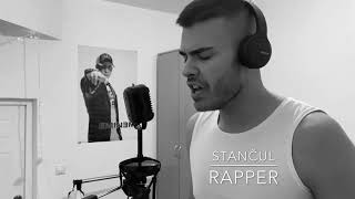 Megan Thee Stallion - Running Up (Freestyle) [Cover by Stančul]