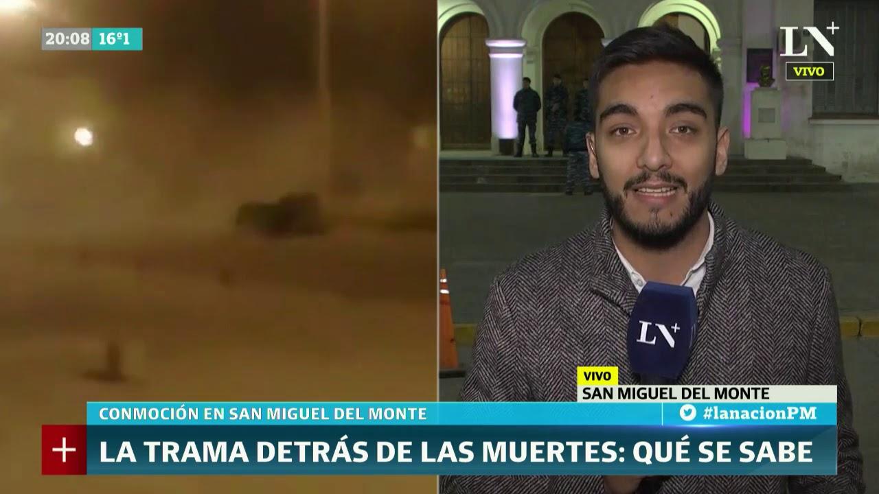 Masacre De San Miguel Del Monte