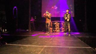 Ai Đã Khiến Em Như Vậy - Lil Knight ft. Andree Right Hand ( @SaSazu Club )