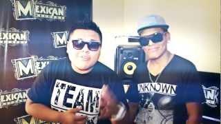 Jerryman & J. Nelson 2013 (Mexican Records) Previo