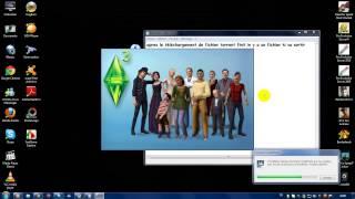 Comment Télécharger et Installer Les Sims 3(Tuto Fr)