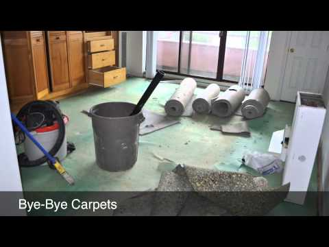 My Condo Renovation Project Before And After