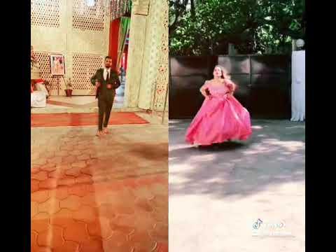 Tere Ghar Aya Me Aya Tujko Lene Tik Tok 2019 Best Video