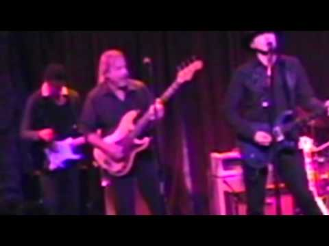 Rick Fowler Band with Bill Berry on guitar