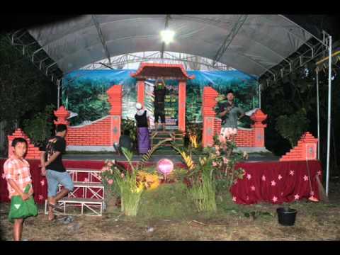 Imtihan Wal-Ikhtibar Banyubesi Tragah Bangkalan 2014 Travel Video