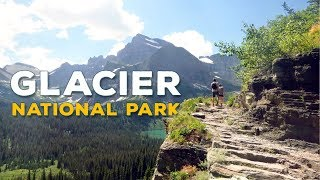 Glacier National Park | Travelling on the Cheap for Priceless Views