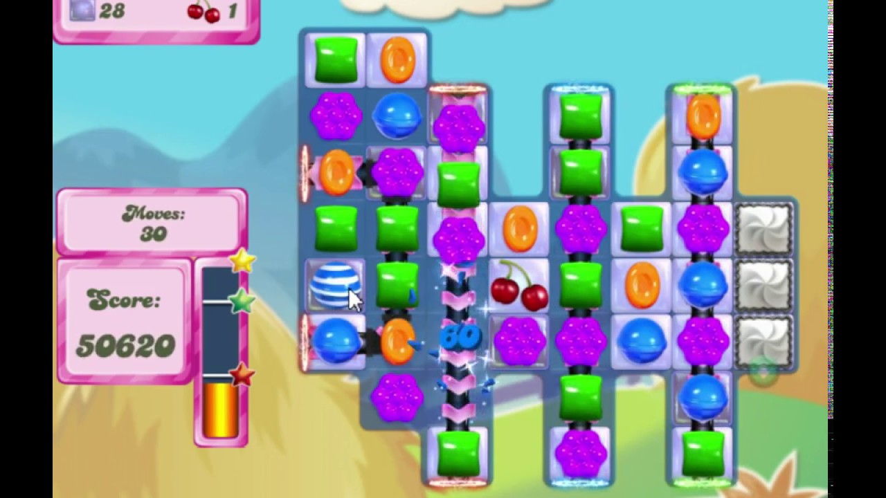 Candy Crush Soda Music & Soundtrack