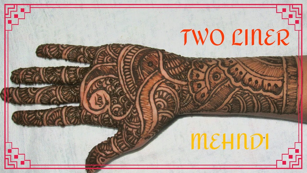 Indian mehndi designs 2016 - Latest Mehandi Designs 2016 Indian Mehndi Designs Best Mehndi Designs