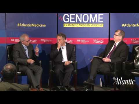 The Future Vaccine / Sequencing the Genome