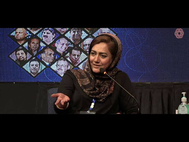 Punjabi Zuban o Adab kay So Saal | Day 3 | 13th Aalmi Urdu Conference | #urduconference #acpkhi