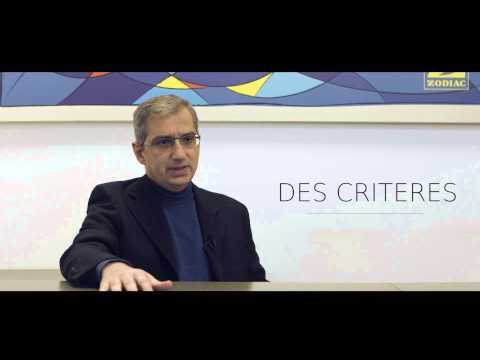 Paroles de DSI | Joseph Bejjani - CIO Groupe Zodiac Marine & Pool