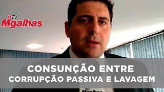 Pedro Ivo Velloso - Defesa de Eduardo Cunha explica tese em HC