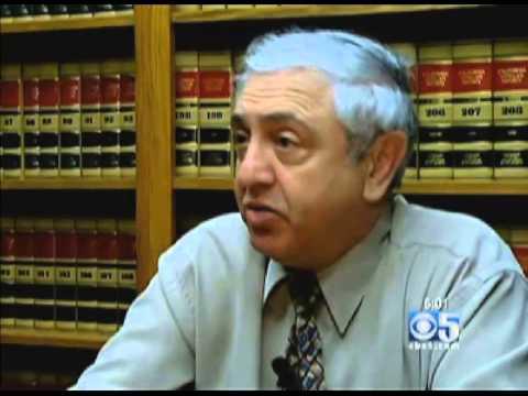 Ike Shulman CBS 5 Interview | San Jose Bankruptcy Expert