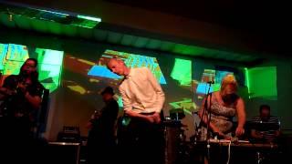 Minny Pops - R.U.21  - The Others (Tuesdays Post) 07- 06 - 2015