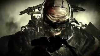 Bloodforge Official Announcement Trailer