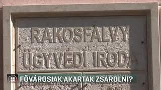Egy fővárosi társaság kérhetett 10 milliót a Borkairól és Rákosfalvyról készült képekért 19-11-24