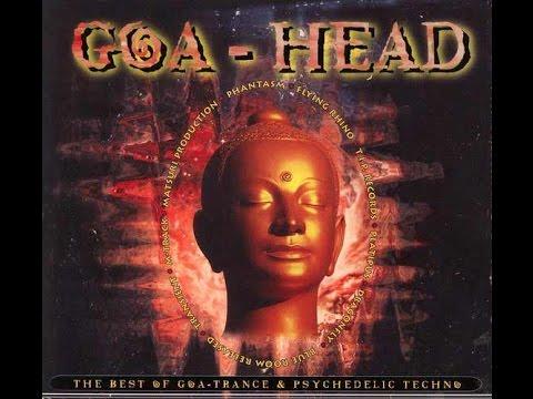 VA - Goa-Head Volume 1 [Full album] compilation