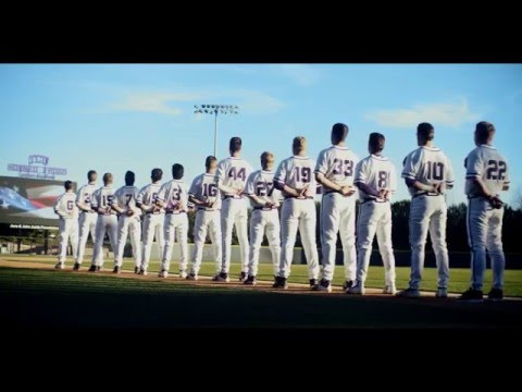 TCU Baseball 2016 – Uncommon