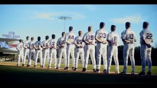 TCU Baseball 2016 - Uncommon