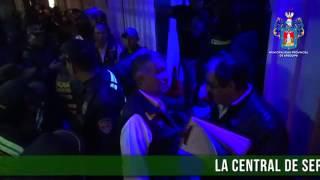 Este es el video que la Municipalidad de Arequipa no quiere que veas