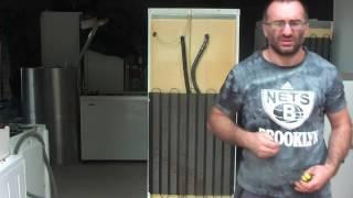 Исправляем старые косяки на холодильнике. серия1(, 2016-09-05T18:36:28.000Z)