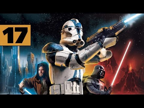 Star Wars: Battlefront 2 - Let's Play - Part 17 - [Yavin 4: Revenge Of The Empire] -