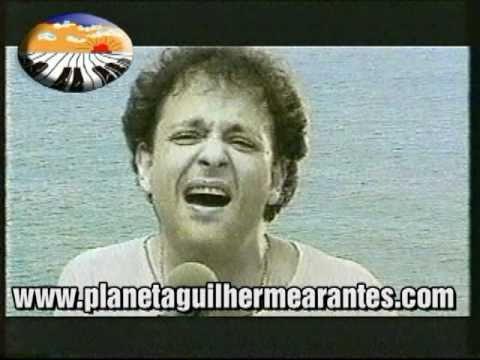 Por Acaso (Parte1) : Programa com Guilherme Arantes - PLANETA ÁGUA - 1993
