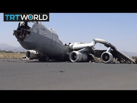 Money Talks: Saudi air blockade over Yemen impacts the most in need