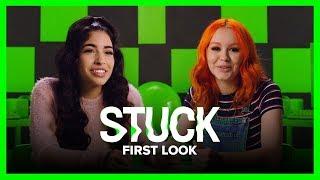 STUCK | First Look