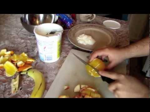 Desayuno natural fácil, para tener mucha energía en el día - La receta de la abuelita