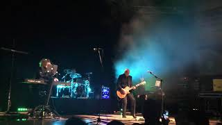 """Midge Ure and his Band Electronica   """" Death in the Afternoon """" Birmingham Town Hall 2nd Nov 2017"""