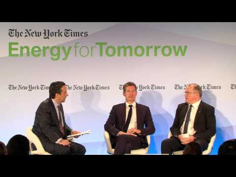 2016 ENERGY FOR TOMORROW - A New Era for Climate Action and Carbon Pricing