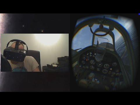 war thunder oculus rift dk2 настройка