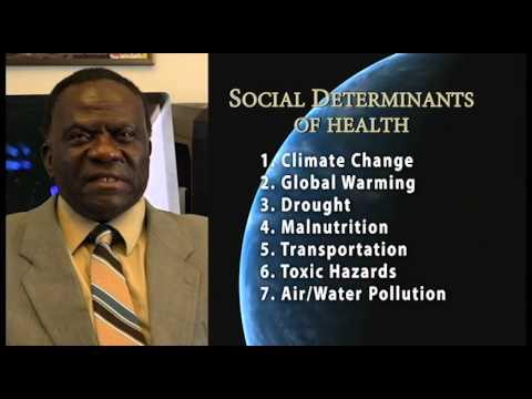 PROF. SILVANUS OKEKE. GLOBAL HEALTH SERIES #16: MALNUTRITION