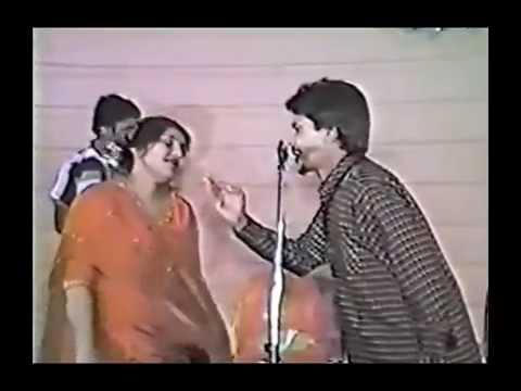 rondi karlaondi nu koi le chalya muklave.. amar chamkila amarjot