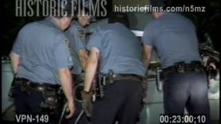 DOA ACCIDENT HENRY HUDSON PARKWAY, MANHATTAN - 1989