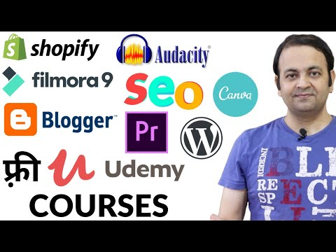 Udemy 100% Free Coupons Code | Unlimited Online Free Course 2020 [HINDI] | Techno Vedant