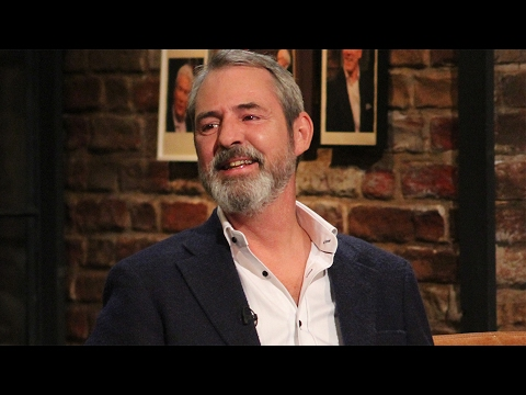 Neil Morrissey on being taken into care at 10 years old | The Late Late Show | RTÉ One