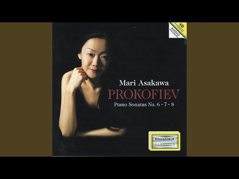 Sonata No. 7 in si bemolle maggiore, Op. 83: Precipitato