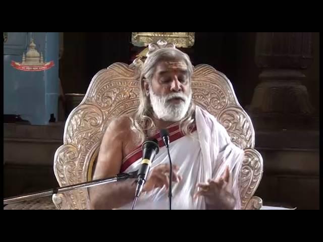 Stop worrying - Shri Dnyanraj Manik Prabhu Maharaj, Maniknagar (Hindi)