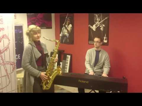 Jam Music Jazz Improvisation Workshop